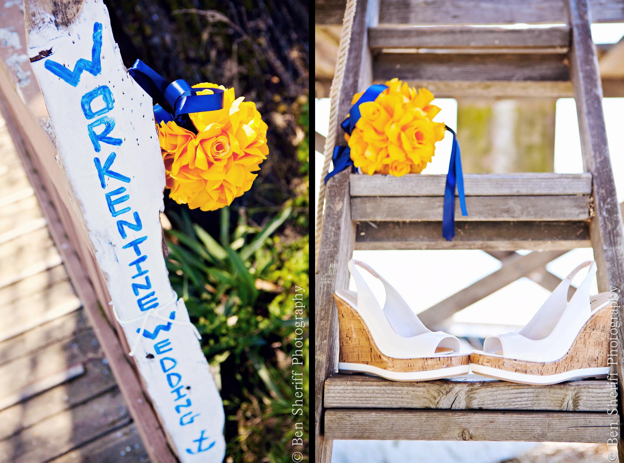 Sacramento California Wedding
