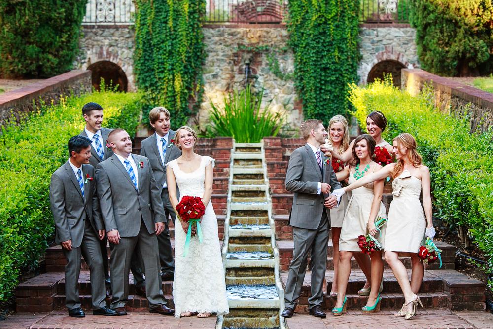 Grass Valley Wedding Photography U2013 Empire Mine U00bb Auburn California Wedding Photographer Lake ...